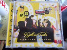 GYLLENE TIDER (ROXETTE) - GT 25 SAMTLIGA HITS! - 2004 PARLOPHONE SWEDEN REMAS CD