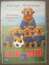 AIR BUD 3 DVD Eagle Ver Vendita FUORI CATALOGO RARO