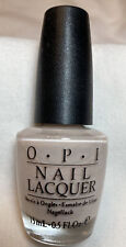 Opi Nail Lacquer, Black Label, Rare, Unopened, Let Them Eat Rice Cake