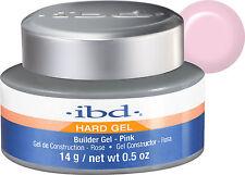 IBD Builder Gel Pink - 0.5oz # 604001 (AUTHENTIC)