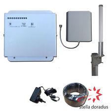 Amplificatore ripetitore segnale umts 3g hsdpa omnidirezionale Stella doradus