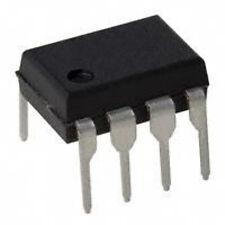 INTEGRATO ICL 7665 SCPA - Microprocessor Voltage Monitor with Dual over/underv