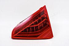 Audi A5 S5 RS5 2 Door Facelift 2012- LED Inner Tail Light Rear Lamp Right OEM