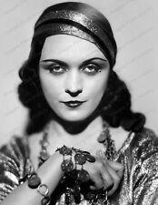 8x10 Print Pola Negri Portrait #PN030