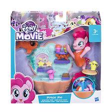My Little Pony The Movie Pinkie Pie Undersea Cafe Playset