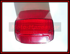 BMW R1150 GS - GS/ADVENTURE 1998-2005 REAR  TAIL LIGHT LENS (CRYSTAL) E-MARKED