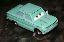 CARS 2 - PETROV TRUNKOV - Mattel Disney Pixar Loose