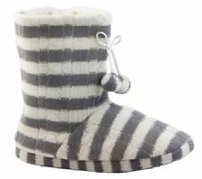 Unbranded Women's Striped Slippers