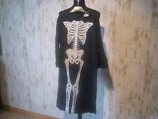 Déguisement Costume pour enfants Squelette 4 - 5 ans Halloween