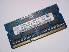 4GB DDR3L-1600 PC3L-12800 1600Mhz SK HYNIX HMT351S6EFR8A-PB LAPTOP RAM SPEICHER