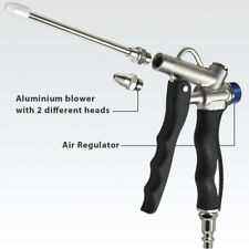 FIT New 2 way Air / Pneumatic Adjustable / Adjuster Duster Blow Gun / Sprayer