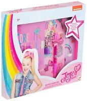 JoJo Bows Secret Diary Set Limited Edition - Girls Kids Perfect Christmas Gift