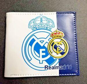 Billetera Wallet Real Madrid