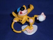 Vintage Disney Marsupilami Baseball Pvc Figure by Applause c1990s 2½inch