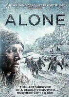 Alone DVD Nuevo DVD (101FILMS259)