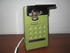 PRIVILEG Whirlpool Apriscatola Elettrico Electric Can Opener Vintage Design