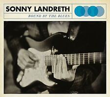 Sonny Landreth-Bound by The Blues (180 taille lp+mp3) VINYL LP + DOWNLOAD NEUF