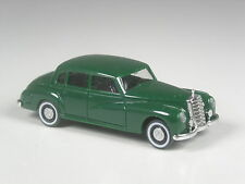 Top: Wiking colección mercedes 300 Adenauer verde oscuro