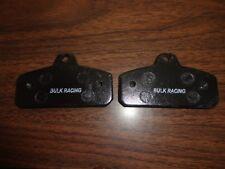 Set of 2 - Bulk Racing Kart Brake Pads - Rear Pad Set - Jolly Kart