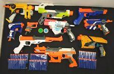 Pistolet NERF N-STRIKE ELITE - VORTEX - MODULUS - DART TAG - FLECHETTES