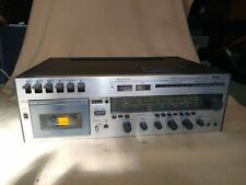 Aiwa 3070 Stereo Cassette-receiver