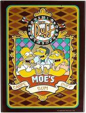 Simpsons Maggie Honeybug Kult Kühlschrank Magnet 6x8 cm Tin Sign EMAG72