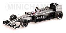 MINICHAMPS 530144322 McLaren Mercedes mp4-29 Button Australie 2014 1:43 Nouveau neuf dans sa boîte