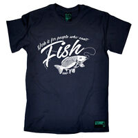 Fishing Tee Work For People That Cant Fish fish reel funny Birthday tee T-SHIRT