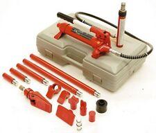 Sunex Tools 4940A 4 Ton Portable Hydraulic Porta Power Kit