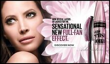 NEW Maybelline New York Lash SENSATIONAL Multiplying Mascara Full Fan Effect 9ml