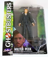 Ghostbusters Walter Peck Action Figure Diamond Select New