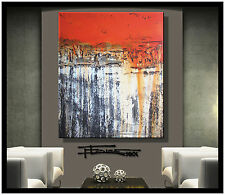 ABSTRACT PAINTING Canvas Wall Art Direct from Artist Large US  ELOISE