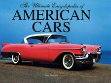 Ultimate Encyclopedia of American Cars