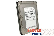 "3TB 7.2K SAS 3.5"" LFF Hard Drive 6G HDD Dell HP Server OEM R720 R730 R720XD"