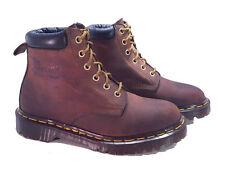 Dr. Martens Doc 939 England Rare Vintage Aztec Crazy Horse 1460 Boots UK 5 US 7