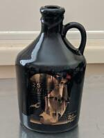 Collectable Port Bottle - Drayton - Elcom's 25th Anniversary Games 1987 Elischer