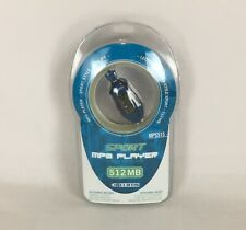 Curtis Sport Mp3 Player Mps515