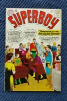 Superboy Comic Book #117 (1964 FN) DC Comics Superman  ~StoryTeller