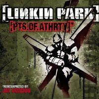 Linkin Park Pts.of.athrty (2002, reinterpreted by Jay Gordon) [Maxi-CD]