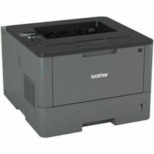 Brother HL-L5200DW Wireless Mono Laser Printer Duplex PLUS 2 NON-OEM TN3440