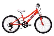 "Raleigh Extreme Kraze Girls HT Mountain Bike 6 Speed 20"" Wheel 11"" Frame KRA20GQ"