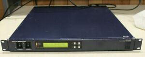 FOR-A SCV-8000 UHDTV Signal Converter Bidirectional 8K 4K Level-A/B, SQD/2SI