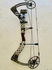 Mathews Limited Edition Totally Lost Creed 28 / 60 Right Hand