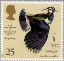 GREAT BRITAIN -1996- Northern Lapwing (Vanellus vanellus) - MNH - Sc. #1654