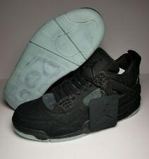 Air Jordan 4 KAWS X Black - Size 10 (930155-001)
