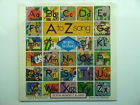 World of Reading - A to Z Song (Silver Burdett & Ginn)