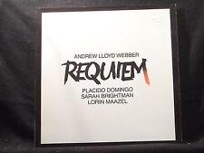 A.L. Webber - Requiem / Domingo/Brightman/Maazel