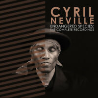 Cyril Neville - Endangered Species: The Complete Recordings [New CD] D