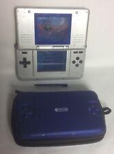 Nintendo DS Original phat. Battery missing, see photos