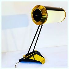 Lampada da Tavolo Vintage STILNOVO Model 8051 Made in Italy anni '60
